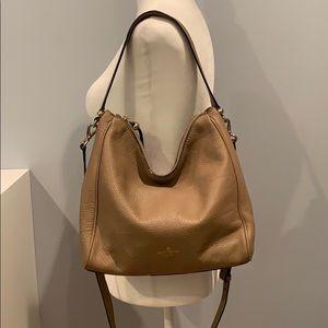Authentic Kate Spade ♠️ Pebble Leather Purse